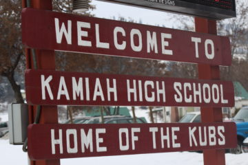 Kamiah High School
