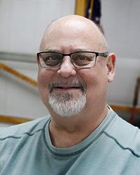 Image of Trustee Don Skinner